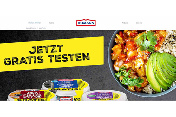 homann food market cashback aktion